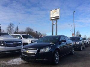 2010 Chevrolet Malibu LT 2.4L *Remote* *Only 47901 KMs*