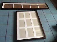 Debenhams photo frames