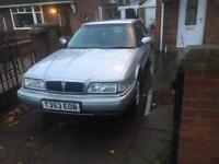 Rover 825 diesel recaro seats spares/repairs