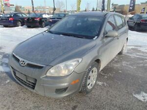2011 Hyundai Elantra Touring GL, tel quel/ as is must take care