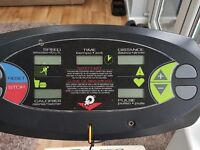 Treadmill full working order.