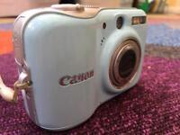 Canon PowerShot E1 Digital Camera