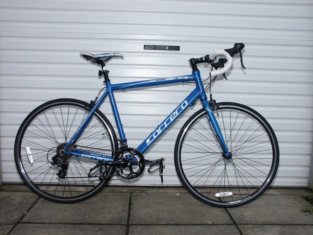 5eaa3891f23 Carrera Zelos Mens Road Bike 54cm | in Greenisland, County Antrim ...