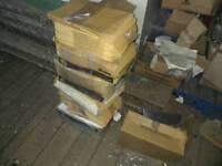 Packing envelopes jiffy bags job lot