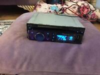 Car CD player pioneer DEH 5200SD