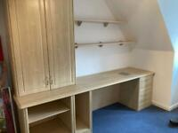 Office Furniture open to offers