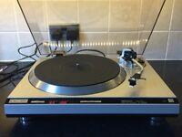 Technics SL-1400 MKII Direct Drive Turntable