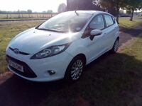 ford fiesta 1200cc 5door 5speed petrol 84k miles just serviced air con cheap new shape low insurance