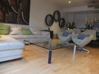 2 bedroom available in west kensington