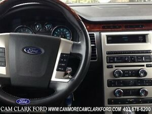 2010 Ford Flex Limited  - Navigation -  Bluetooth