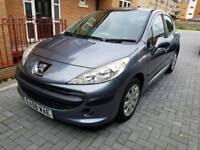 2009 Peugeot 207 1.4 S - JUST SERVICED - Full Service History