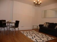 Spacious 1 Bedroom Flat in Swiss Cottage