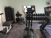 Full professional gym equipment for sale