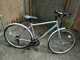 Falcon rapid bicycle bike
