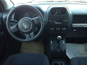 2014 Jeep Compass Sport/North - SIRIUS RADIO, UCONNECT/BLUETOOTH Edmonton Edmonton Area image 15