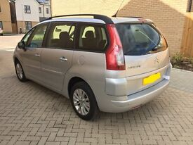 GOOD SEVEN SEATER CLEAN WELL MAINTANED CAR DRIVES AND LOOKS GOOD FOR MILEAGE