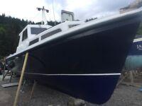 Nelson 34 - Boat