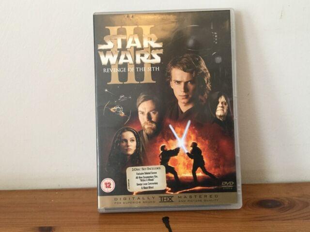 Star Wars Revenge Of The Sith In Norwich Norfolk Gumtree