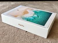 IPAD PRO 12.9'' GOLD 256gb 2nd GEN WIFI ONLY 2017 MODEL, BRAND NEW BOXED, 1 YEAR WARRANTY rrp £919