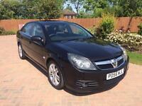 Vauxhall vectra 1.9 cdti diesel auto 2006(56) mot dec 2017 fsh hpi clear #bargain#