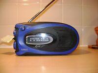 Radio, Freeplay Ranger
