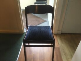 A selection of pub/cafe chairs and tables available