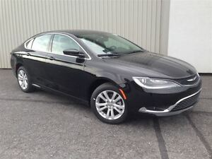 2016 Chrysler 200 Limited *_*4 CYLINDRES*_*
