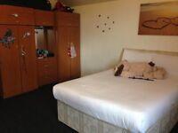 3 bedroom flat in Levenshulme.