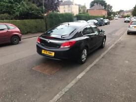 Vauxhall Insignia 2L DCTI