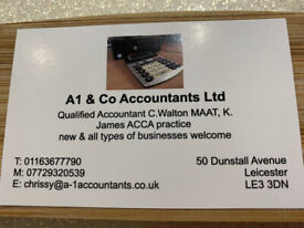 Accountants & Book-Keeping Services