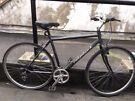 Ridgeback hybrid men's bike