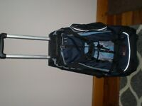 multi function travel trolley,