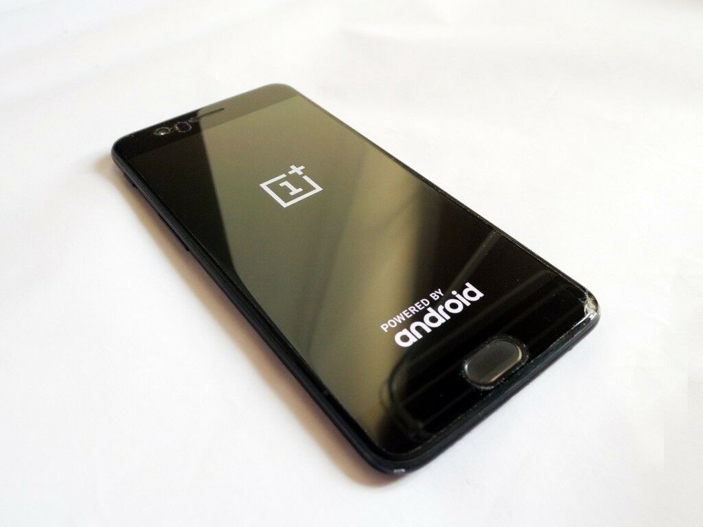 Oneplus 5 128gb Unlocked In Maidenhead Berkshire Gumtree Oneplus5 8