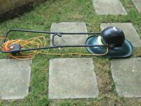 Power Force Garden 1000w hover electric lanwmower