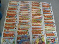 DANDY COMICS FROM 1995 *52* AVAILABLE.