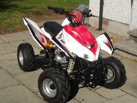 quad bike 110 cc