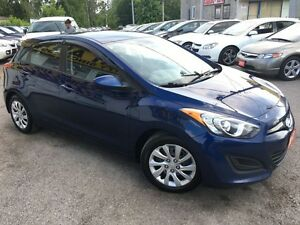2013 Hyundai Elantra GT GL/AUTO/HATCHBACK/LOADED/CLEAN