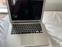 Apple MacBook Air 13 inch laptop