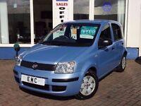 2011 11 Fiat Panda 1.1 Active ECO~VERY LOW MILES~