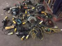All mix tools
