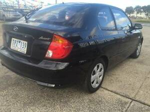 2005 Hyundai Accent - Finance or (*Rent-To-Own *$43pw) North Geelong Geelong City Preview