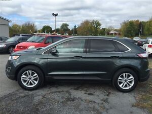 2015 Ford Edge SEL AWD LOW KM's GREAT PRICE!