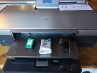 HP 8750 Photosmart A3 Printer