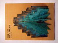 The New Bookbinder:Journal of Designer Bookbinders-Vol. 17, 1997