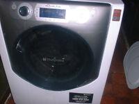 11kg hotpoint washing machine