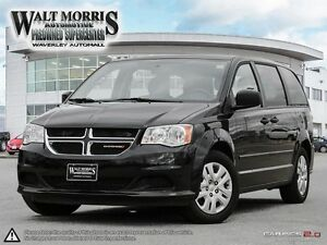 2014 Dodge Grand Caravan SXT - BLUETOOTH, 2ND ROW STOW AND GO