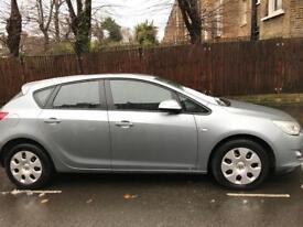Vauxhall Astra exclusiv 1.6 auto