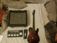 Guitar Bundle