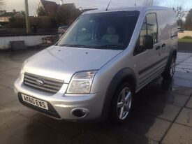 2010 connect 1.8 tdci 110 t200 trend,psv.10.2017 price;£ 4490 ono px/exch