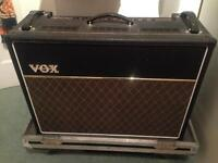 VOX AC30 C2 With Trolly Base (Electric Guitar Amplifier)